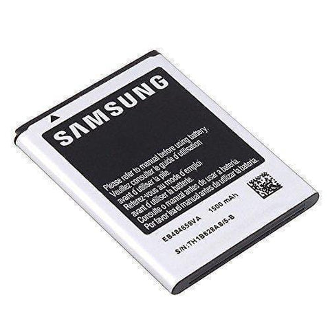 Image of Original Samsung Galaxy Xcover GT-S5690 battery 1500 mAh - Batteries