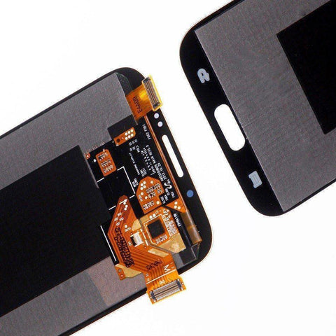 Samsung Galaxy Note 2 LCD Display Digitizer Touch Screen Assembly Replacement - Gray - LCDs & Digitizers