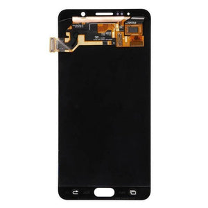 Samsung Galaxy Note 5 OEM LCD Digitizer Assembly - White - LCDs & Digitizers