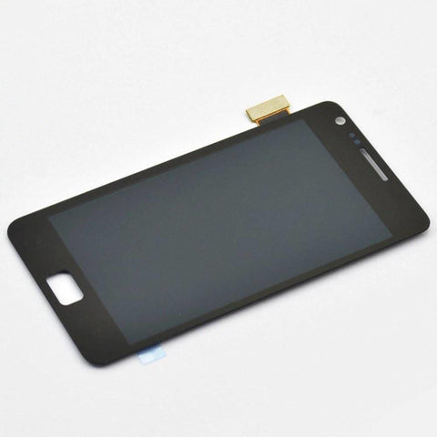 Image of Samsung Galaxy S2 i9100 Original LCD Digitizer Assembly - Black - LCDs & Digitizers