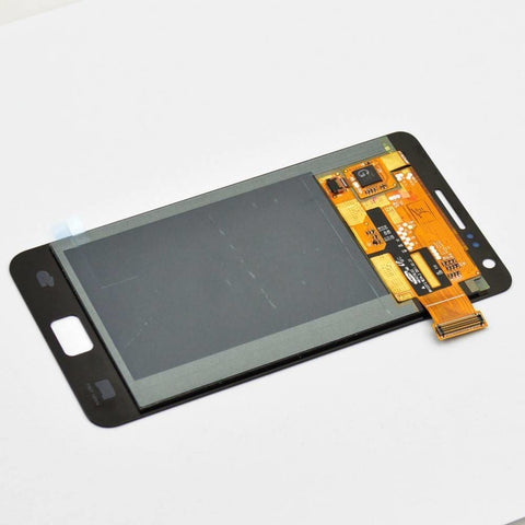Samsung Galaxy S2 i9100 Original LCD Digitizer Assembly - Black - LCDs & Digitizers