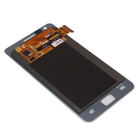Samsung Galaxy S2 i9100 Original LCD Digitizer Assembly - White - LCDs & Digitizers