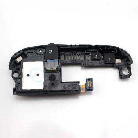 Samsung Galaxy S3 Black Buzzer Speaker Headphone Jack Assembly - Buzzers