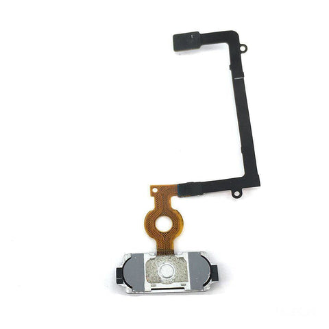 Samsung Galaxy S6 Edge Home Button Flex Assembly - Gold - Home Button