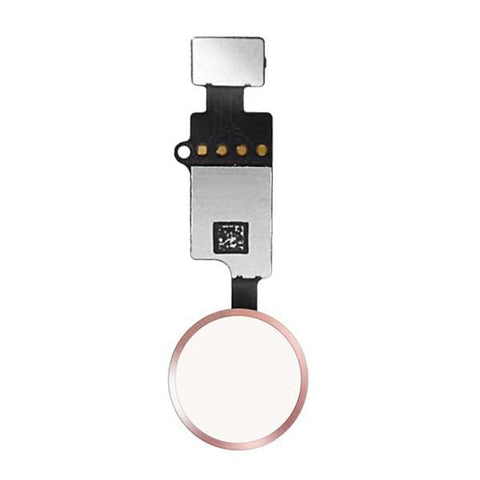 Universal YF Home Button Flex Cable for the iPhone 7 / 7 Plus / 8 / 8 Plus - Home Button