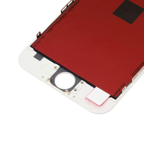 Image of White LCD Touch Screen Digitizer Assembly for iPhone 6 A1549 A1586 A1589 - LCDs & Digitizers