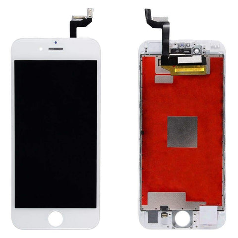 White LCD Touch Screen Digitizer Assembly for iPhone 6S A1633 A1688 A1691 A1700 - LCDs & Digitizers