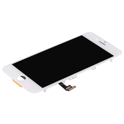 Image of White LCD Touch Screen Digitizer Assembly for iPhone 7 A1660 A1778 A1779 A1780 - LCDs & Digitizers