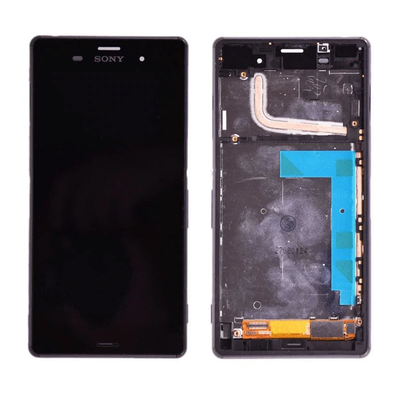 Sony Xperia Z3 LCD with Frame Pic0