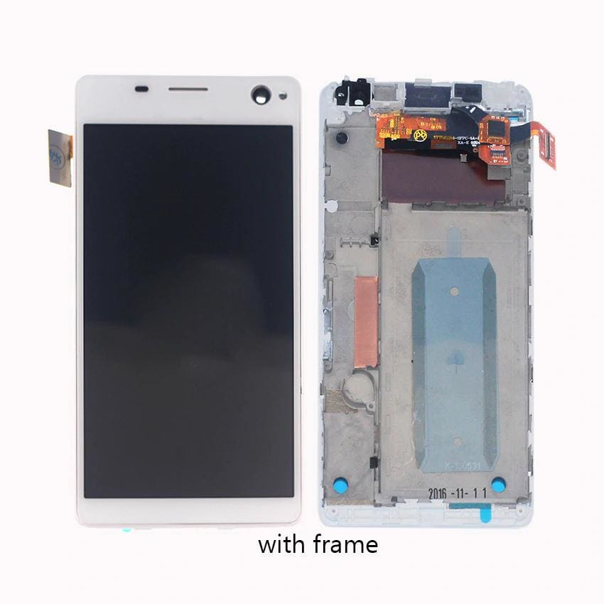 Sony Xperia C4 LCD Pic1