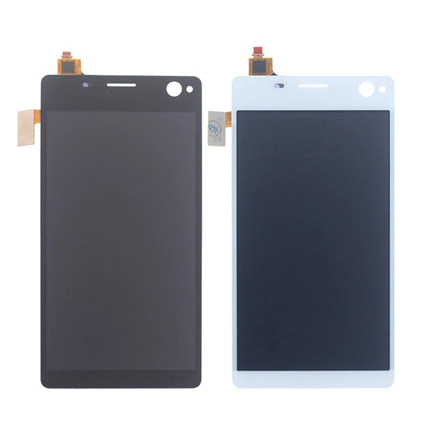 Sony Xperia C4 LCD Pic2