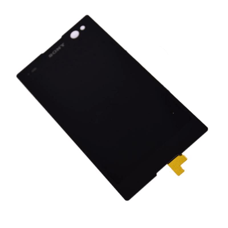 Sony Xperia C3 LCD Pic2