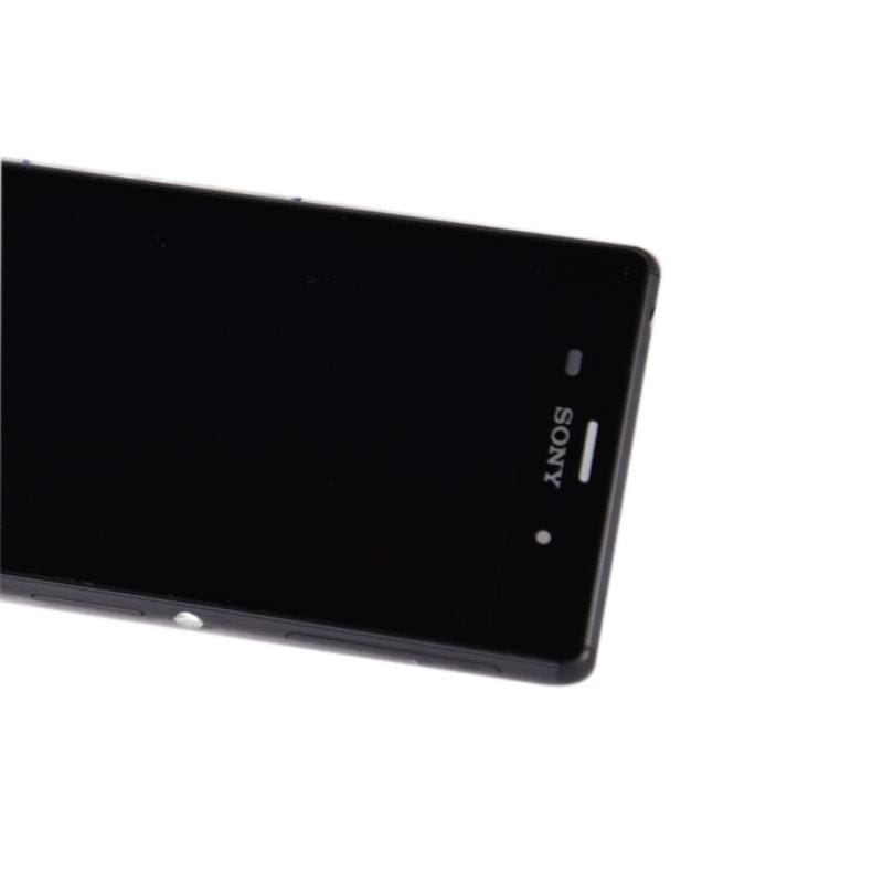 Sony Xperia Z3 LCD with Frame Pic2