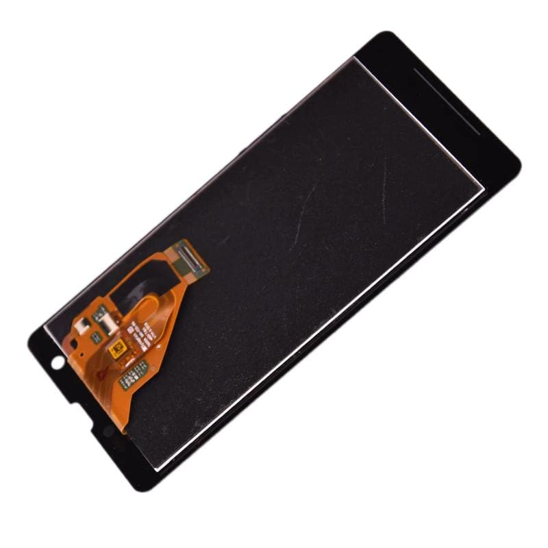 Sony Xperia ZR LCD Pic2