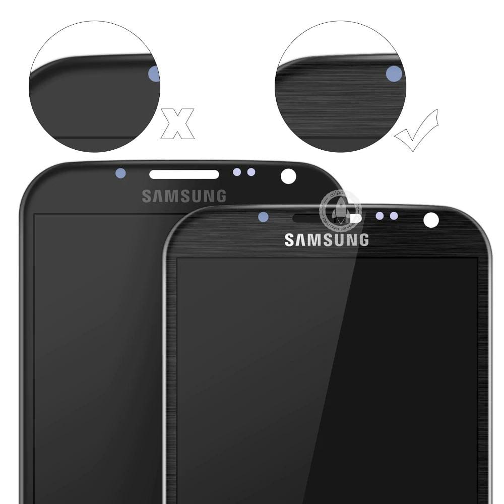 Samsung Galaxy Note 2 LCD Pic6