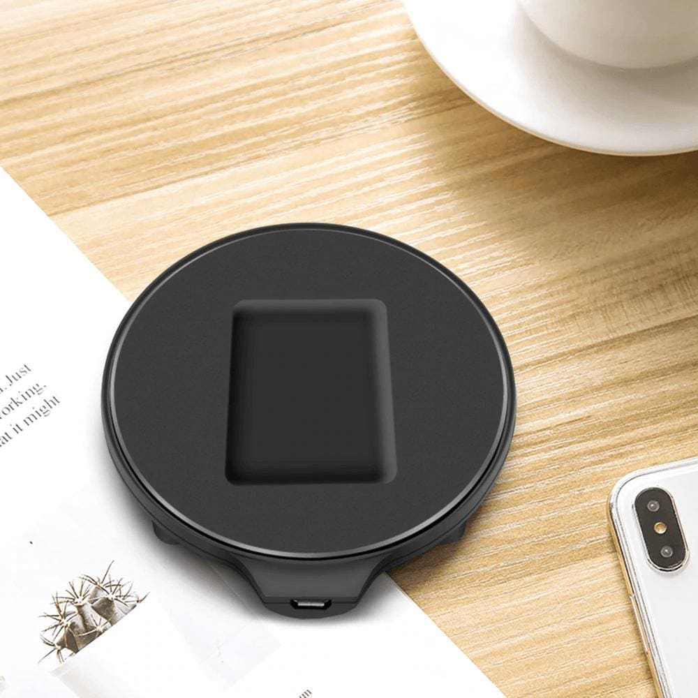 Bluetooth Wireless Charger For Apple AirPods 2 Pro Samsung Galaxy Buds Earphone Pic7