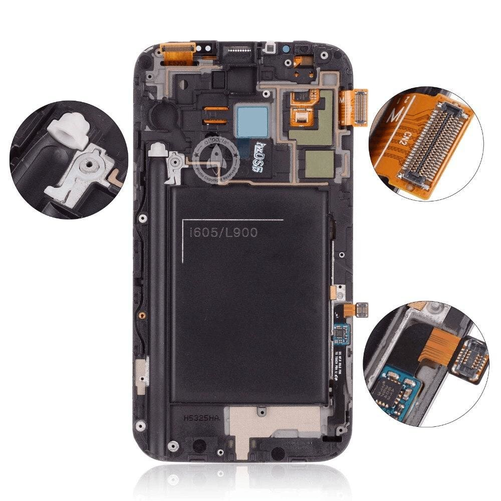 Samsung Galaxy Note 2 LCD Pic8