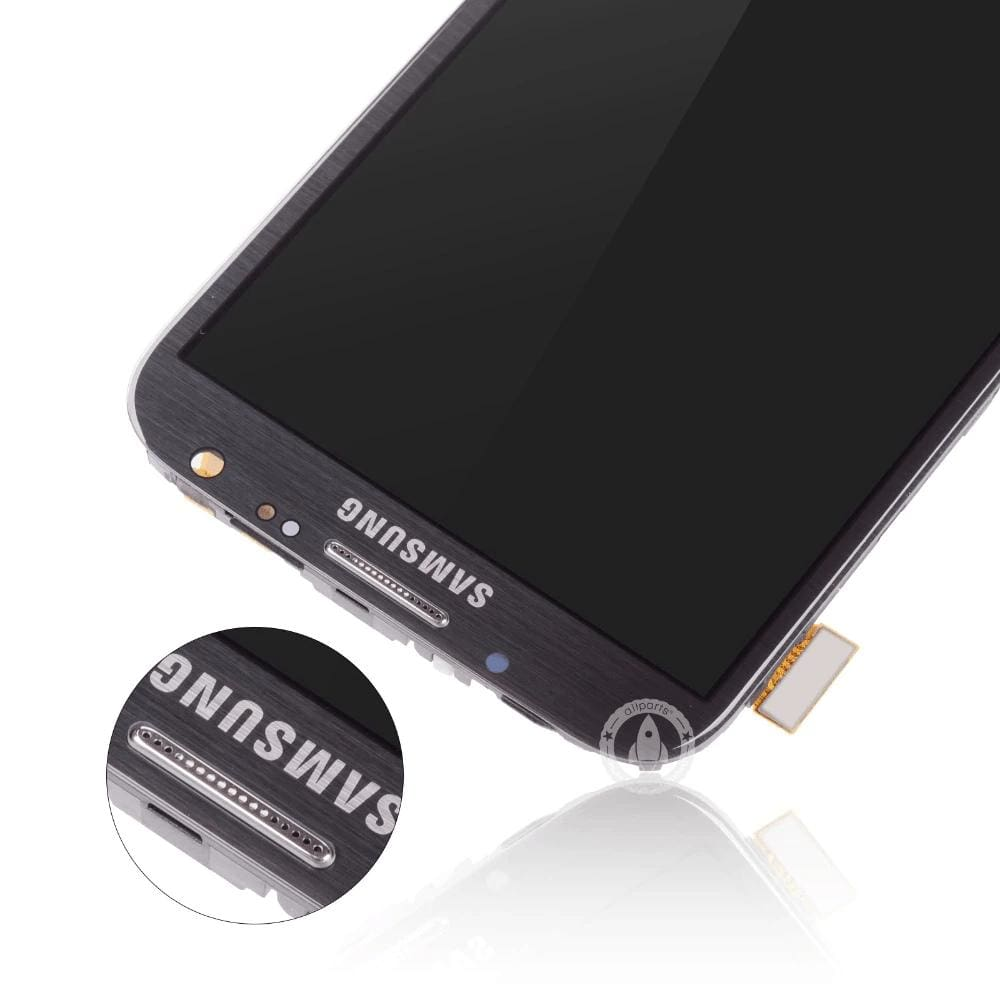 Samsung Galaxy Note 2 LCD Pic9