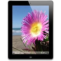 Apple iPad 4 A1458 Parts