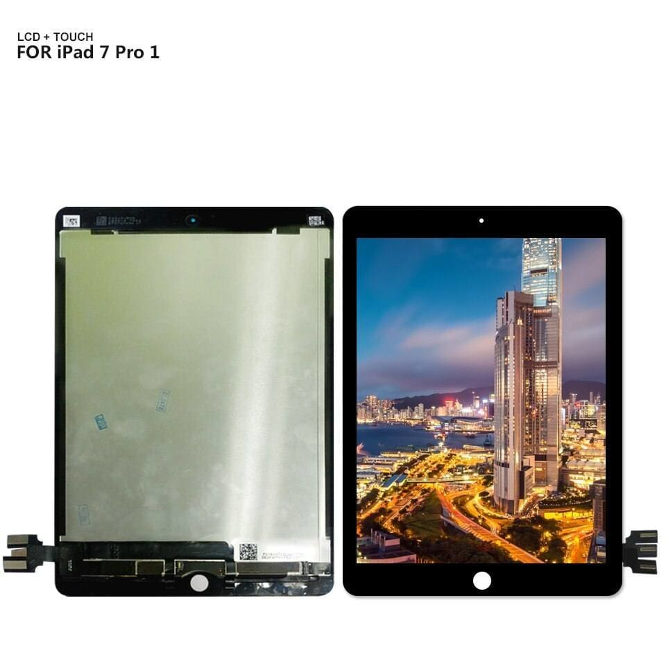 Lcd Display Touch Screen Digitizer Glass Assembly for iPad Pro 9.7 A1673 A1674 A1675