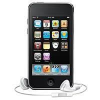 Apple iPod Touch 3rd Generation Parts