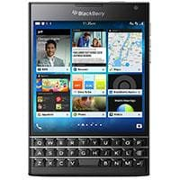 BlackBerry Passport Parts