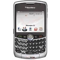 BlackBerry Curve 8330 Parts