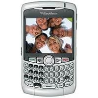 BlackBerry Curve 8300 Parts