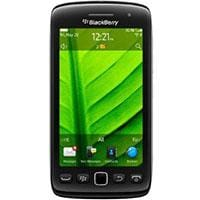 Blackberry Torch Models