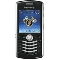 Blackberry Pearl Models