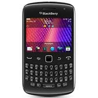Blackberry Curve Models
