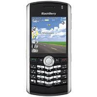Blackberry Pearl 8100 Parts