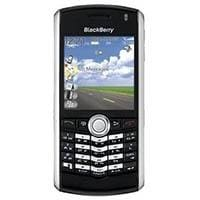 Blackberry Pearl 8110 Parts