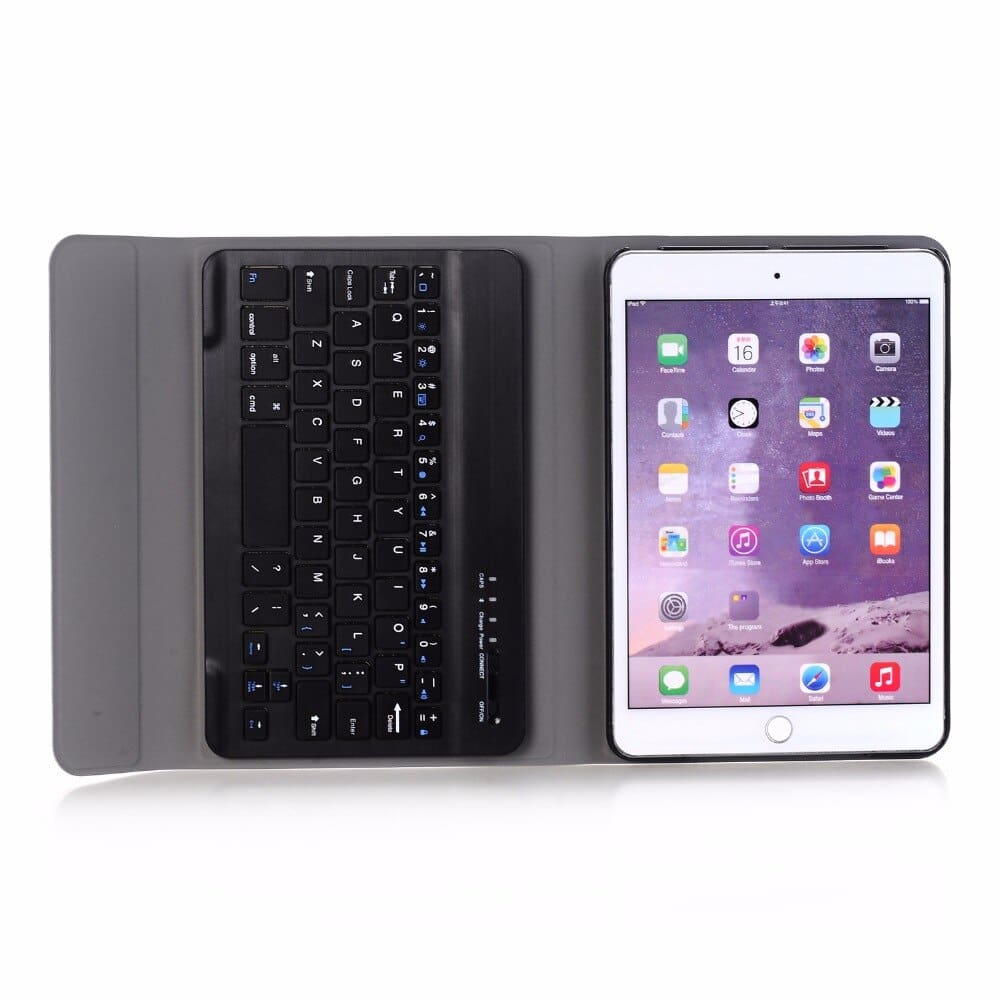 Bluetooth Keyboard (10)