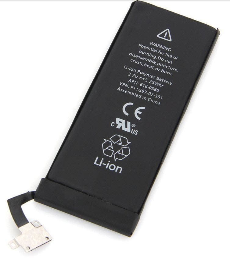 iPhone 4S Battery Pic3