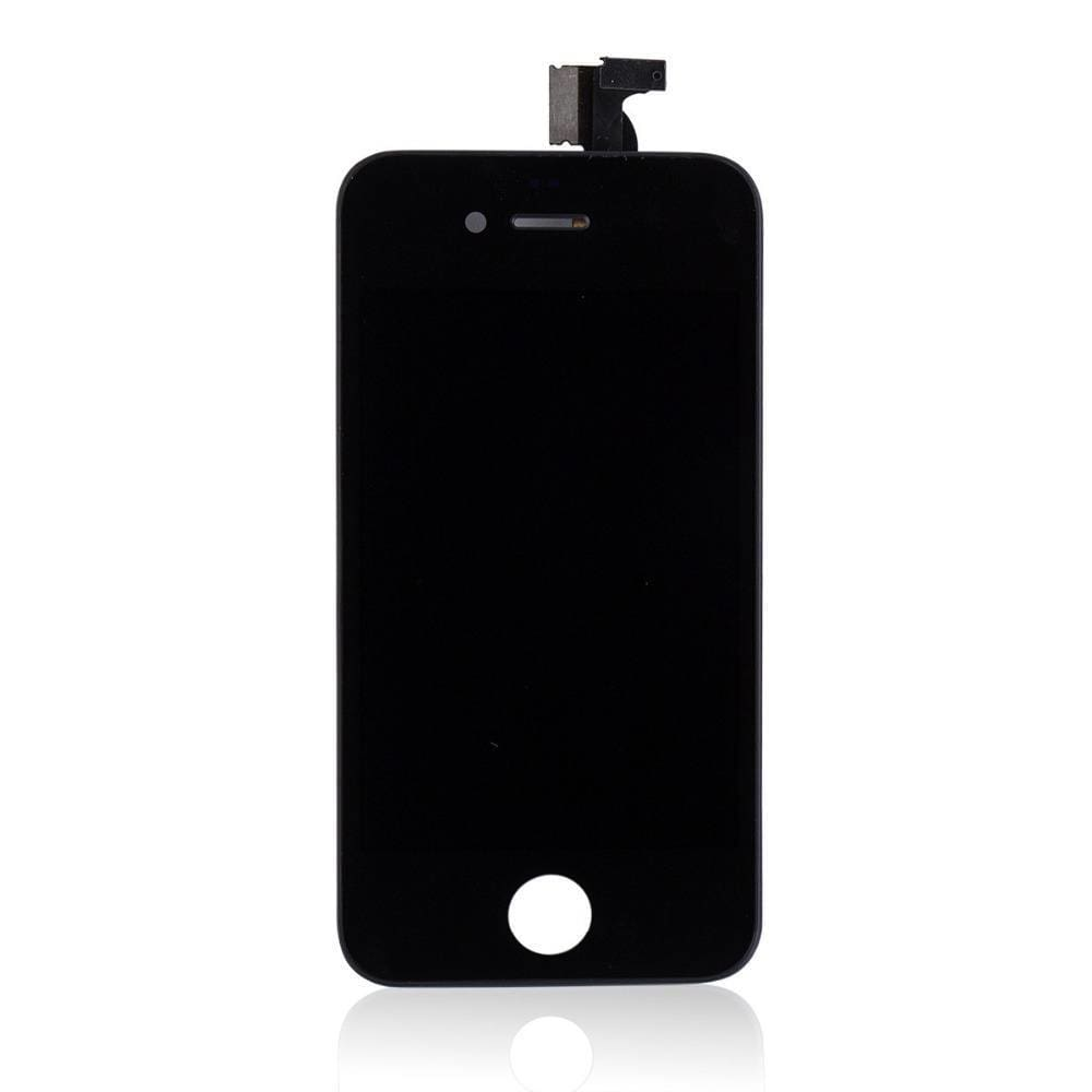 iPhone 4 (GSM) A1332 Black Pic2