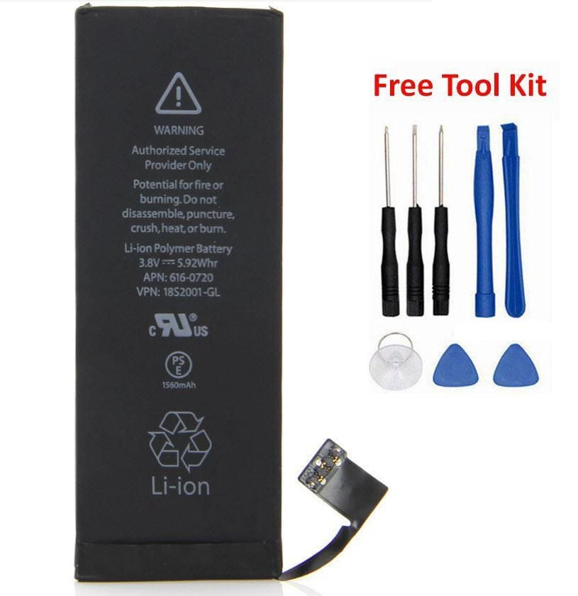 iPhone 5S Battery Main