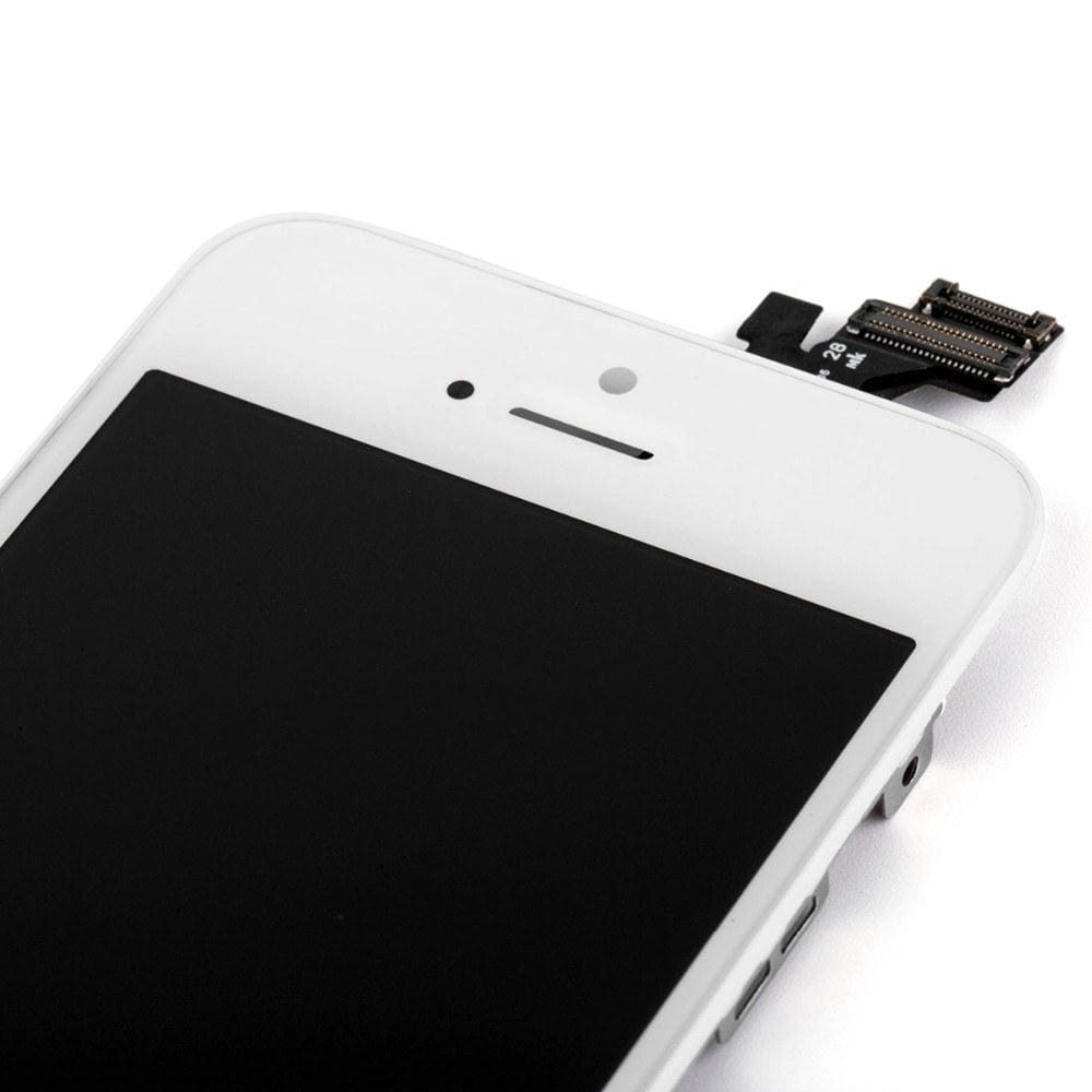 iPhone 5 A1428 A1429 A1442 White LCD Pic4