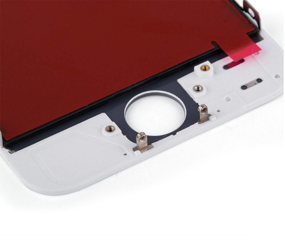 iPhone 5 A1428 A1429 A1442 White LCD Pic5