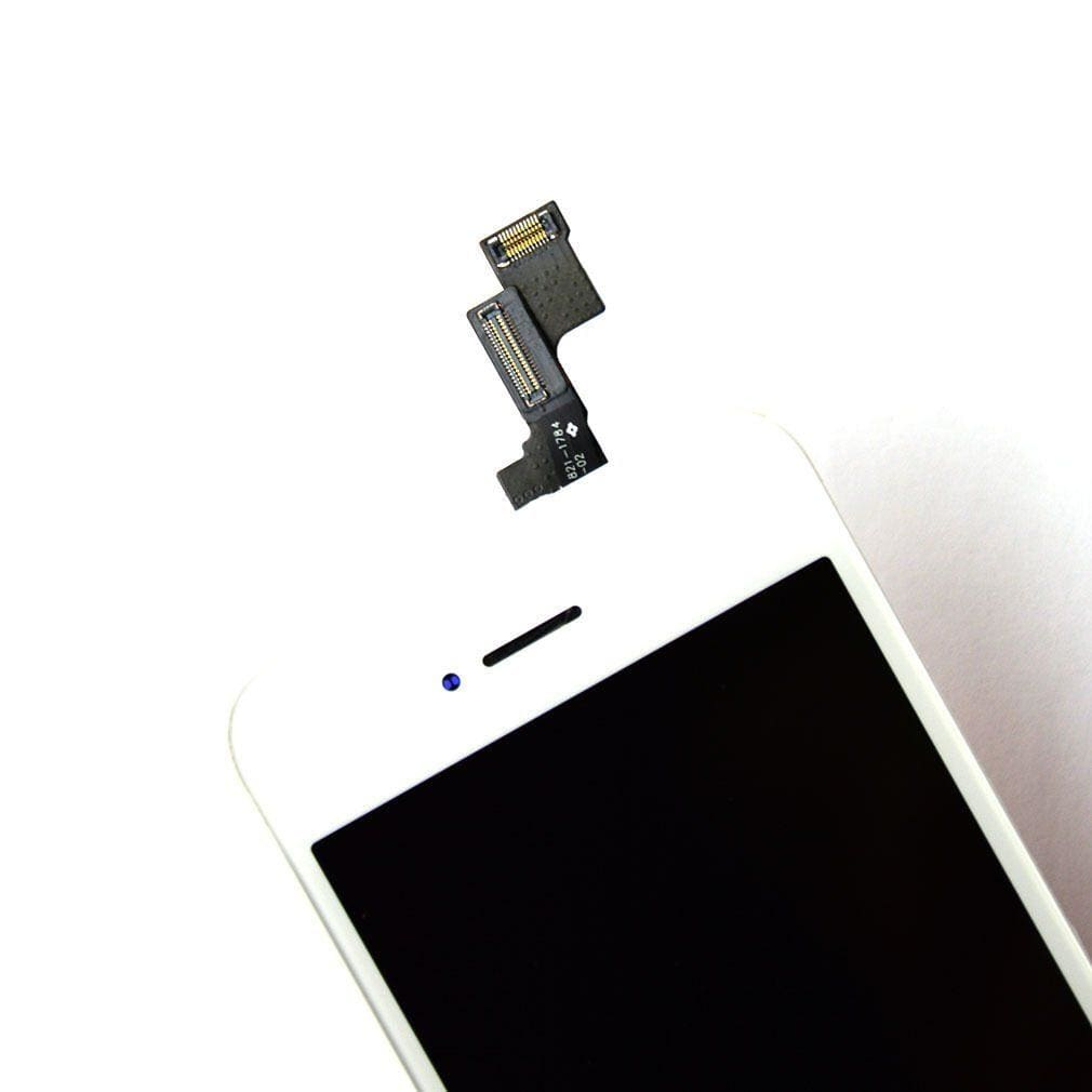 iPhone 5S LCD White Pic2