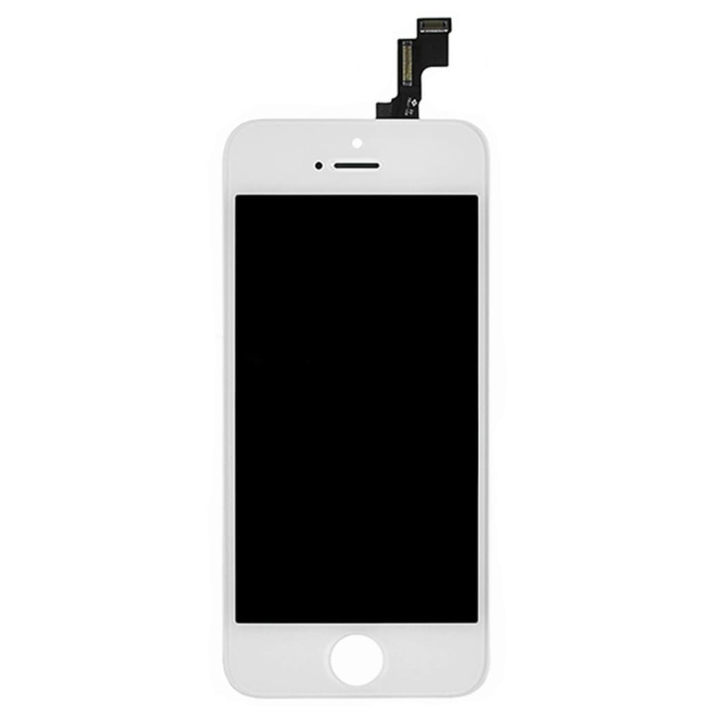 iPhone 5S LCD White Pic4