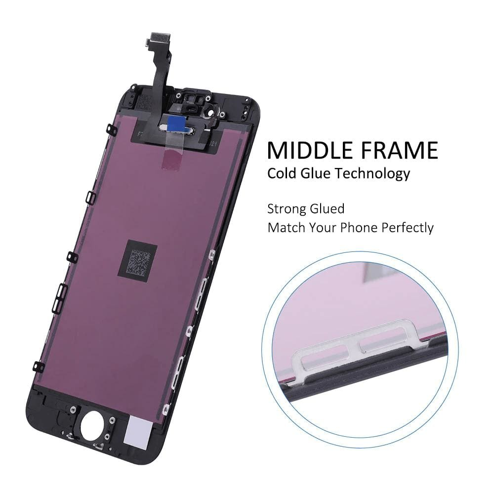 iPhone 6 LCD Black Pic6