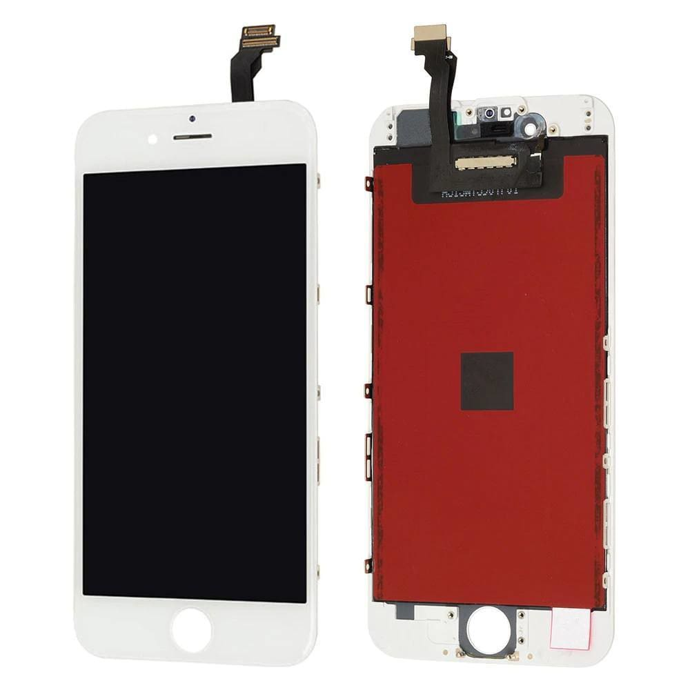 iPhone 6 LCD White Pic1