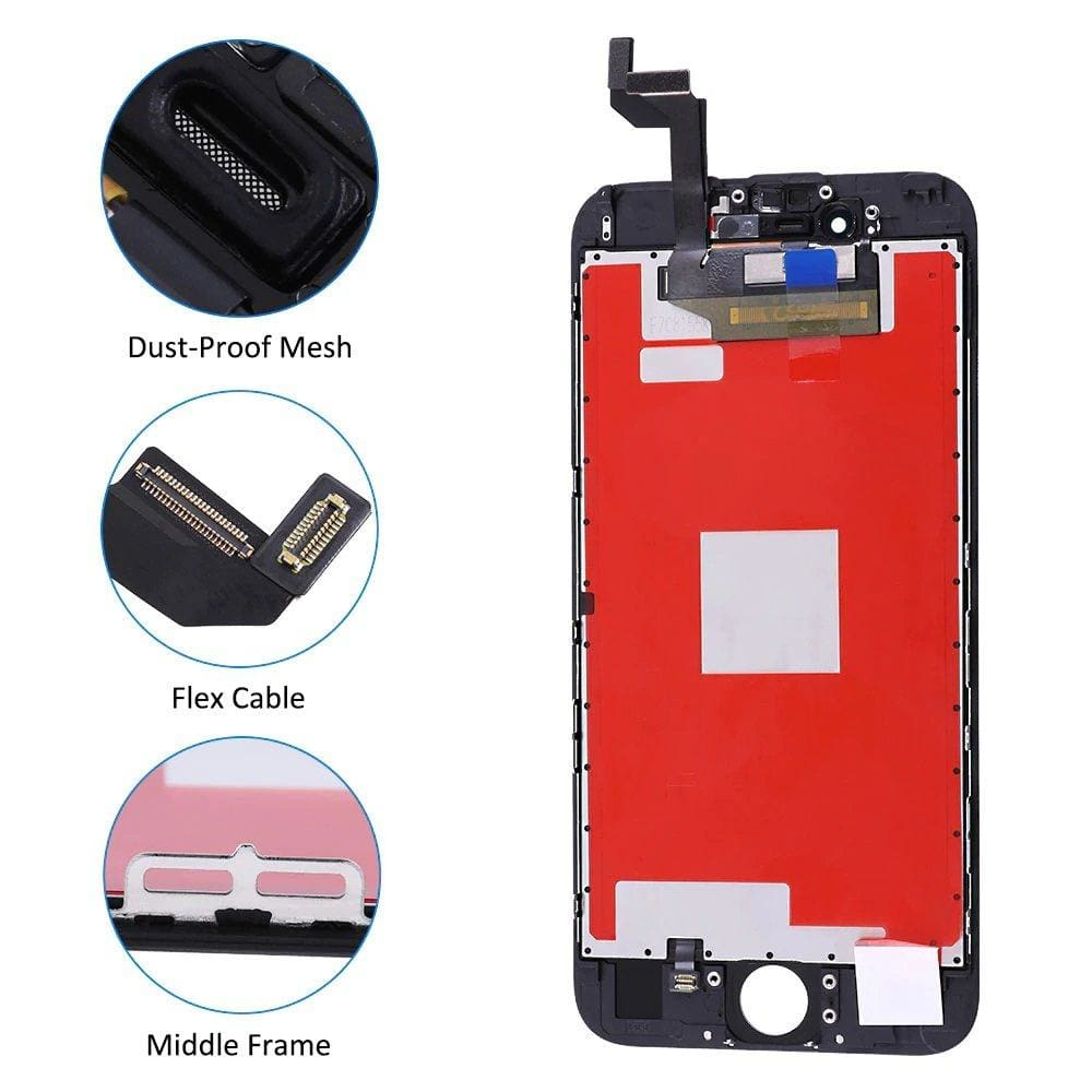 iPhone 6S LCD Black Pic2