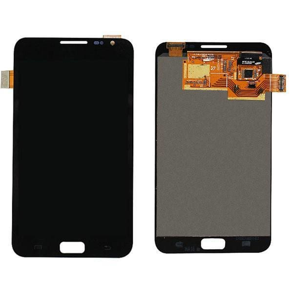 Samsung Galaxy Note 1 LCD Black Pic1
