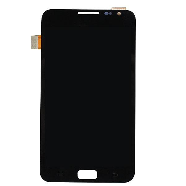 Samsung Galaxy Note 1 LCD Black Pic2