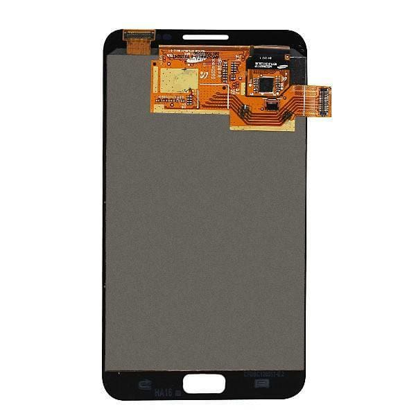 Samsung Galaxy Note 1 LCD Black Pic3