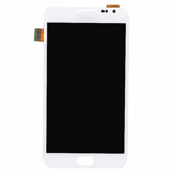 Samsung Galaxy Note 1 LCD White Pic2