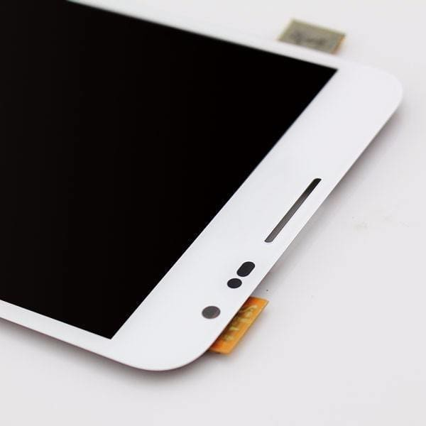 Samsung Galaxy Note 1 LCD White Pic4