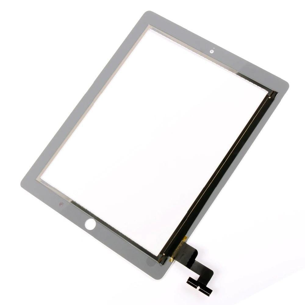 Apple iPad 2 Touch Screen Glass Display Digitizer with tools - Black Pic2